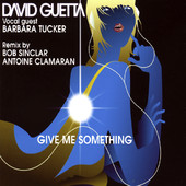 David Guetta | Give Me Something - EP