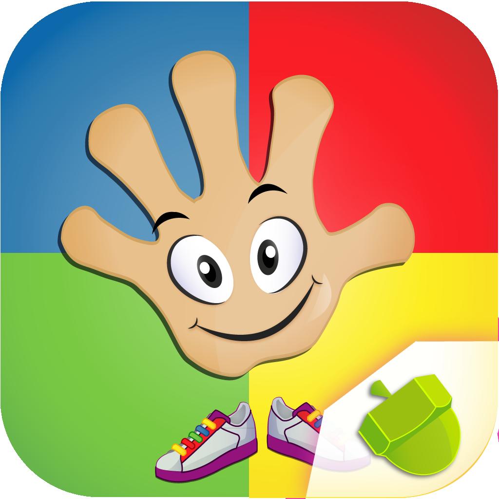 Fingster (AppStore Link)